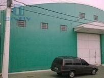 Galpão  comercial para locação, Santo Antônio, 400m²