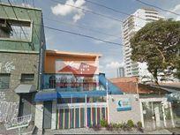 Sobrado residencial para locação, Vila Dom Pedro I, São Paulo.