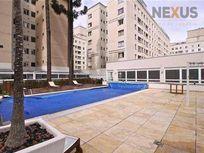 Apartamento com 2 quartos à venda, 68 m² por R$ 375.000 - Portão - Curitiba/PR