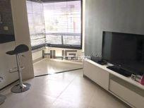 Flat 60m², 2 dorm sendo 1 suite e 2 vagas – Jardim Paulista