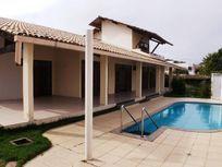 Vendo JARDIM DO HORTO I 394 m² 4 Suítes 2 Master 2 Closets 1 Gabinete 1 Piscina 5 WCs DCE 4 Vagas