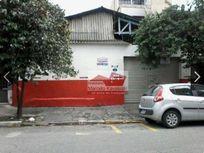 Galpão Comercial para venda e locação, Saúde, São Paulo - GA0203.