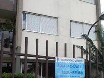 Apartamento residencial à venda, Vila Lúcia, São Paulo.