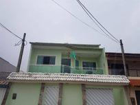 Casa Duplex à venda, Condominio Vale das Palmeiras, 4 quartos, sendo 2 suítes, 1 vaga, Campo Grande, Rio de Janeiro.