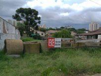 Terreno à venda, 525 m² por R$ 450.000 - Capão Raso - Curitiba/PR