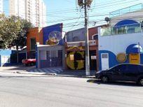 Sobrado comercial  Vila Gomes Cardim, São Paulo.