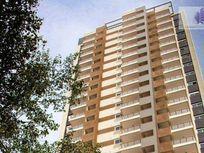 Apartamento à venda, Chácara Klabin, São Paulo.