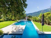 Casa com 7 quartos à venda, 791 m² por R$ 9.800.000 - Itanhangá - Rio de Janeiro/RJ