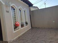 Casa residencial à venda, Jardim Flamboyant, Campinas.