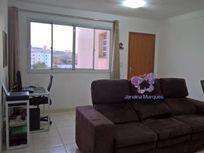 Apartamento com 2 dormitórios à venda, 62 m² por R$ 188.000 - Vila Real - Araçariguama/SP