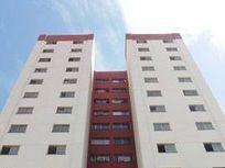 Apartamento-Jardim Santa Clara