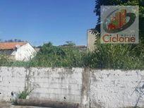 Terreno residencial à venda, Santa Júlia, Itanhaém - TE0052.