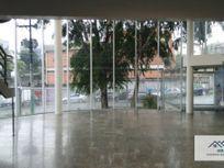 Prédio comercial para locação, Morumbi, São Paulo.
