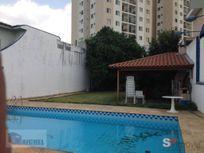 Terreno residencial à venda, Jardim Textil, São Paulo.