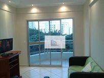 Apartamento residencial para venda e locação, Chácara Primavera, próximo Shopping Dom pedro