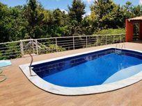 Vendo SAN NICOLAS 353 m² 4 Suítes 1 Piscina 1 Área Gourmet 2 Lavabos 5 WCs DCE 4 Vagas SERRARIA