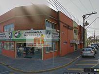 Salas Comerciais na Estação em Peruibe