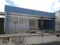Casa com 3 dormitórios à venda, 398 m² por R$ 750 - Fátima - Fortaleza/CE
