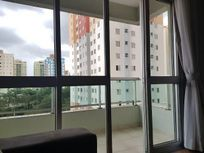 Apartamento residencial à venda, Floradas de São José, São José dos Campos.