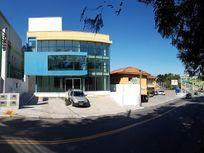 Sala comercial para locação, Granja Viana, Cotia.
