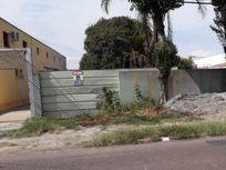 Terreno à venda, 770 m² por R$ 650.000 - Boqueirão - Curitiba/PR