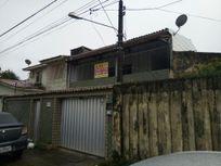 Casa residencial para locação, Campo Grande, Recife.