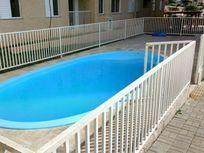 Apartamento 02 dormitórios e 01 vaga á venda, Cidade Líder.