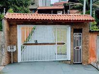 Casa residencial à venda, Vila Constança, São Paulo - CA0367.