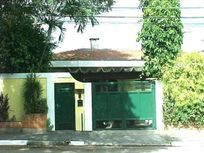 Casa residencial à venda, Jardim Peri Peri, São Paulo - CA0377.