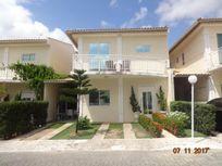Casa residencial à venda, Coité, Eusébio - CA1756.