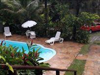 Propriedade com 9 suítes à venda, 329 m² por R$ 1.800.000 - Praia do Julião - Ilhabela/SP