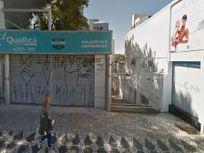 Barracão para alugar, 165 m² por R$ 5.500/mês - Portão - Curitiba/PR