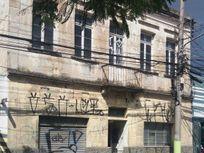 Terreno residencial à venda, Centro, Jacareí.
