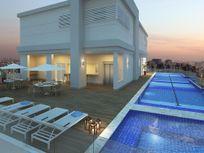 Apartamento com 1 dormitório à venda, 35 m² por R$ 452.230 - Campo Belo - São Paulo/SP