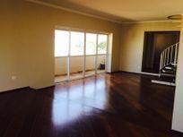 Cobertura com 3 suítes,3 vagas para alugar, 386 m² por R$ 3.600/mês - Real Parque - São Paulo/SP