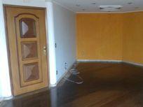 Apartamento com 3 dormitórios à venda, 118 m² por R$ 690.000 - Ipiranga - São Paulo/SP