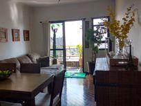 Apartamento com 3 dormitórios à venda, 94 m² por R$ 750.000,00 - Saúde - São Paulo/SP