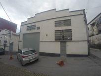 Galpão para alugar, 600 m² por R$ 6.000,00 + taxas - Bonsucesso - Rio de Janeiro/RJ