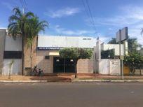 Sala para alugar, 100 m² por R$ 2.000,00/mês - Centro - Três Lagoas/MS