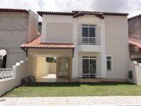 Casa residencial à venda, Jacundá, Eusébio - CA1628.