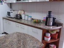 Apartamento residencial à venda, Vila Osasco, Osasco - AP1944.