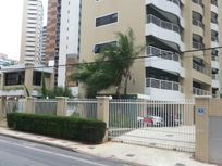 Apartamento disponível para locação, Meireles, Fortaleza.