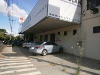 Salão comercial para locação, Jardim Maracanã, São José do Rio Preto.