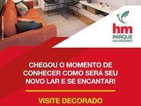 Apartamento com 2 dormitórios à venda, 45 m² por R$ 130.900 - Aparecidinha - Sorocaba/SP