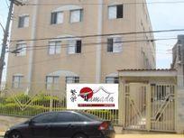Apartamento residencial à venda, Parque Boturussu, São Paulo - AP0860.