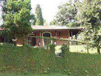 Casa residencial para locação, Jardim Clube de Campo, Santo André - CA8322.