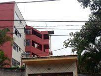 Apartamento residencial à venda, Conjunto Residencial José Bonifácio, São Paulo - AP1336.