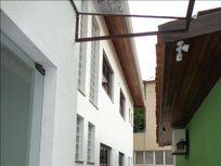 Prédio comercial para locação, Jardim Lambreta, Cotia - PR0010.