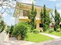 Casa residencial à venda, Palos Verdes, Cotia.