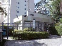 Apartamento com 2 dormitórios para alugar, 48 m² por R$ 1.600/mês - Butantã - São Paulo/SP